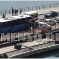 incidente formia autobus cotral 31 marzo