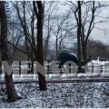 luna park abbandonato