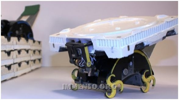 muratori robot