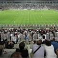 tifosi partite calcio serie a