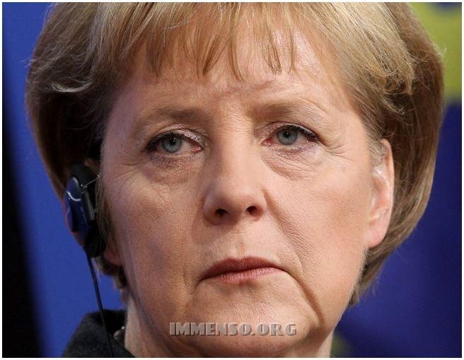 merkel deficit paesi europei