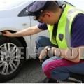 pneumatici controlli stradali