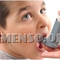 asma alimentazione