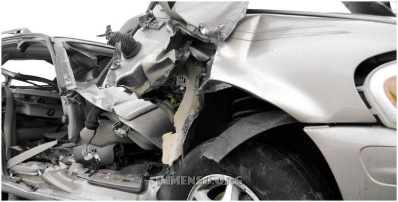 incidente auto