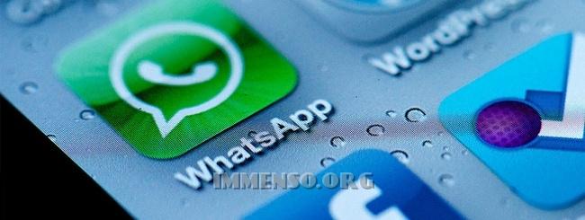 whatsapp installazione