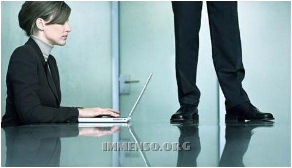 discriminazione donne lavoro