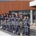 prigione finta corea
