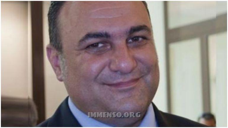 sindaco Calabrese Locri