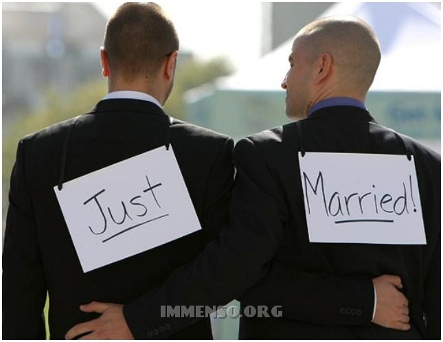 matrimoni gay alfano
