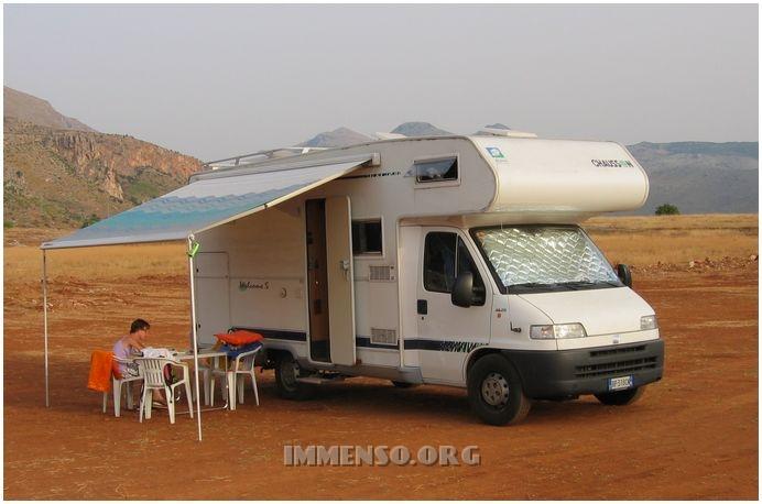 narramondo camper itinerante