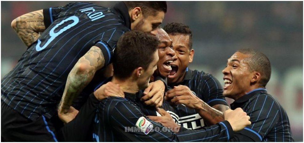 goal obi derby inter milan