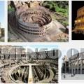 colosseo roma luoghi piu visitati