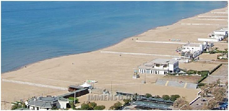 spiaggia mare serapo