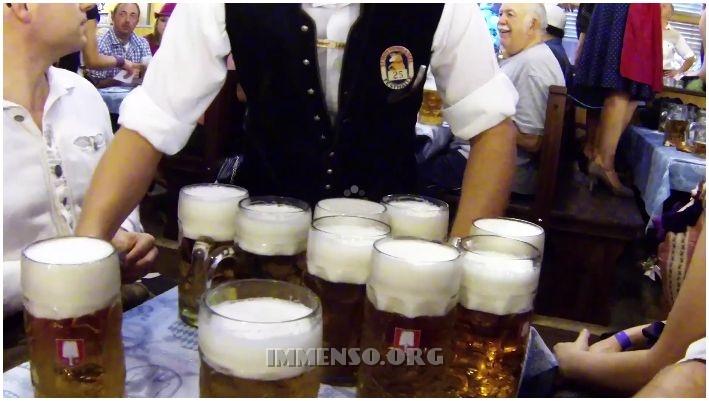 birra oktoberfest genova