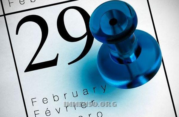 L'anno bisestile porta sfortuna? Ecco perché.