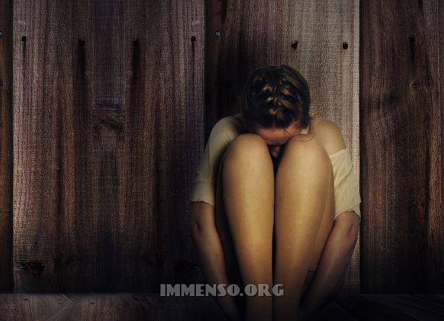 Depressione, le cose da dire a chi ne è affetto