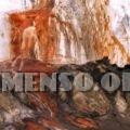 cascate sangue lago bonney