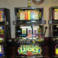 gioco azzardo slot machine