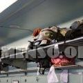 treno valigie
