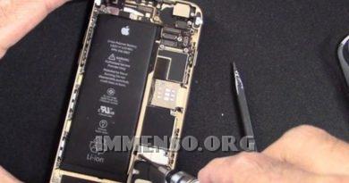 Apple, sostituzione batteria iPhone a prezzi ridotti